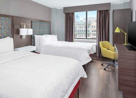 Hotel Hampton Inn Manhattan-35th St/Empire State Bldg in New York - Bild von 5vorFlug