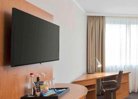 Hotel NH Frankfurt Airport West in Rhein-Main Region - Bild von 5vorFlug