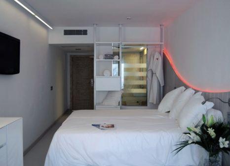 Hotelzimmer mit Fitness im Ushuaia Ibiza Beach Hotel