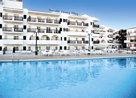 Hotel Barceló Ponent Playa günstig bei weg.de buchen - Bild von 5vorFlug