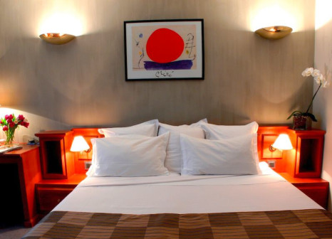 Hotel Amarante in Côte d'Azur - Bild von 5vorFlug
