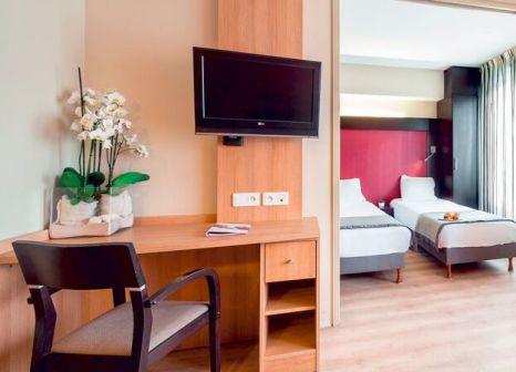 Hotel Appart'City Confort Marne la Vallée Val d'Europe in Ile de France - Bild von 5vorFlug