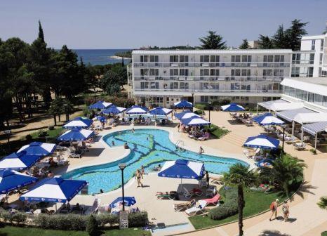 Aminess Laguna Hotel in Istrien - Bild von 5vorFlug