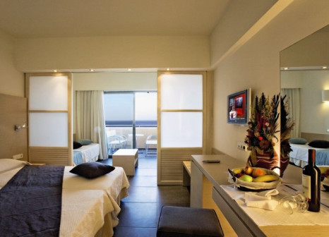 Hotelzimmer im Mikri Poli Kos günstig bei weg.de