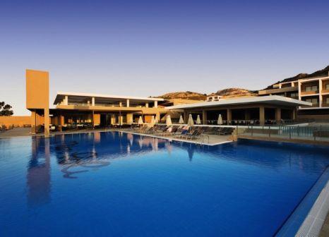 Hotel Mikri Poli Kos günstig bei weg.de buchen - Bild von 5vorFlug