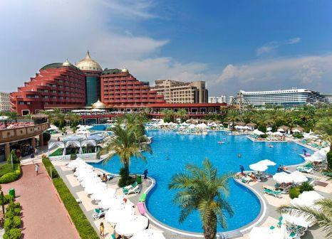 Hotel Delphin Palace in Türkische Riviera - Bild von 5vorFlug