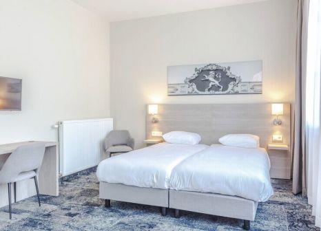 Hotelzimmer mit Fitness im Fletcher Hotel-Paleis Stadhouderlijk Hof