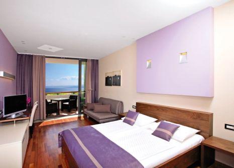 Hotelzimmer mit Fitness im Hotel Olympia