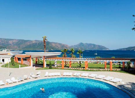 Hotel Green Nature Diamond in Türkische Ägäisregion - Bild von 5vorFlug