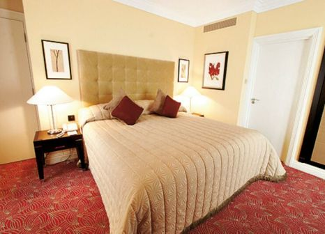 Hotelzimmer mit Pool im The Westbury A Luxury Collection Hotel, Mayfair-London