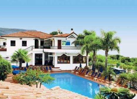 Hotel Baia del Capo in Tyrrhenische Küste - Bild von 5vorFlug