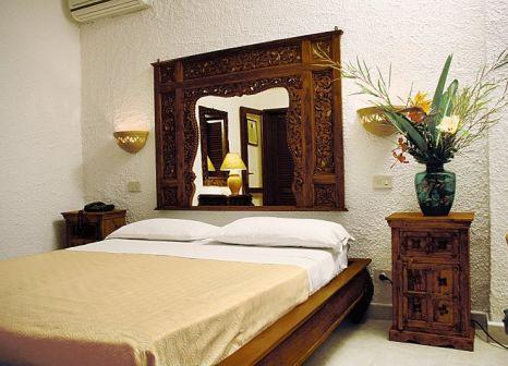 Hotelzimmer im Baia del Capo günstig bei weg.de