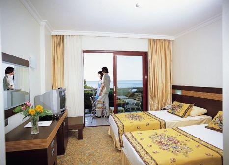 Hotelzimmer mit Volleyball im Perre La Mer Hotel Resort & Spa