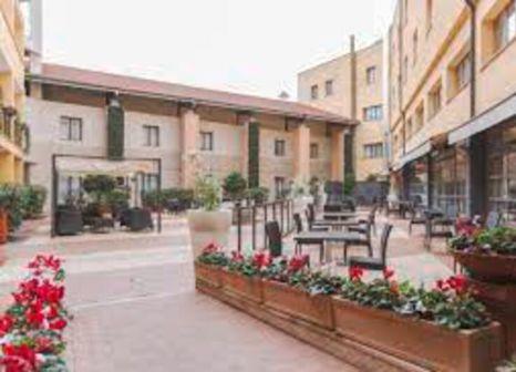 B&B Hotel ROMA Tuscolana - San Giovanni 1 Bewertungen - Bild von 5vorFlug