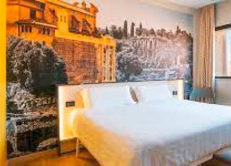 B&B Hotel ROMA Tuscolana - San Giovanni günstig bei weg.de buchen - Bild von 5vorFlug
