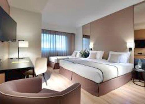 Hotel Eurostars Rey Don Jaime 1 Bewertungen - Bild von 5vorFlug