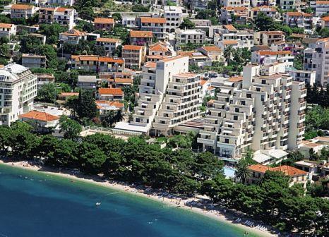Valamar Meteor Hotel günstig bei weg.de buchen - Bild von 5vorFlug