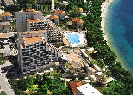 Valamar Meteor Hotel in Adriatische Küste - Bild von 5vorFlug