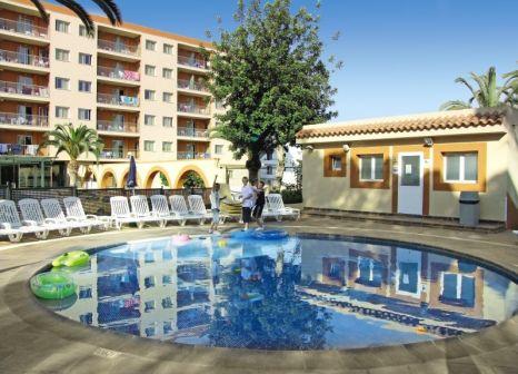 azuLine Hotel Atlantic in Ibiza - Bild von 5vorFlug