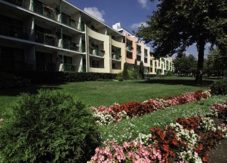 Trakia Garden Hotel in Bulgarische Riviera Süden (Burgas) - Bild von 5vorFlug