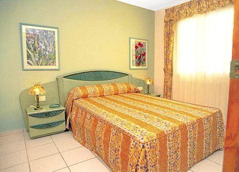 Hotelzimmer mit Fitness im AR Imperial Park SPA Resort
