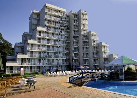 Hotel Elitsa in Bulgarische Riviera Norden (Varna) - Bild von 5vorFlug