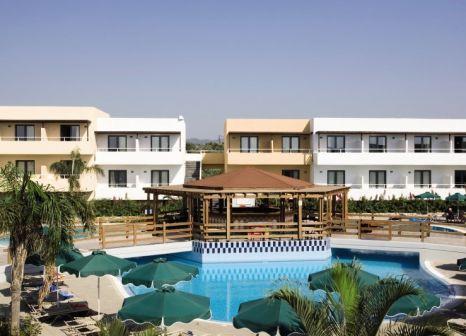 Hotel Atlantica Mikri Poli Rhodes in Rhodos - Bild von 5vorFlug
