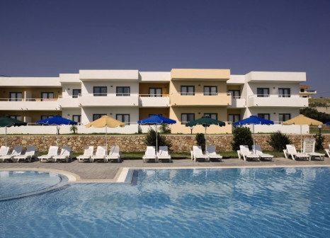 Hotel Atlantica Mikri Poli Rhodes günstig bei weg.de buchen - Bild von 5vorFlug