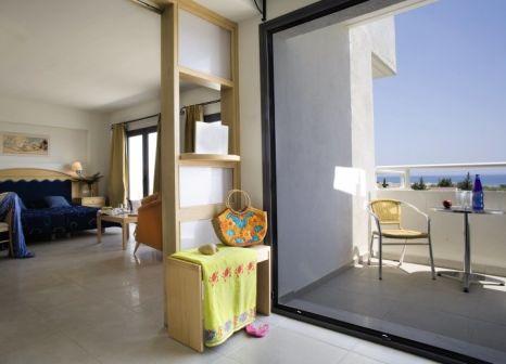 Hotelzimmer mit Fitness im Atlantica Mikri Poli Rhodes