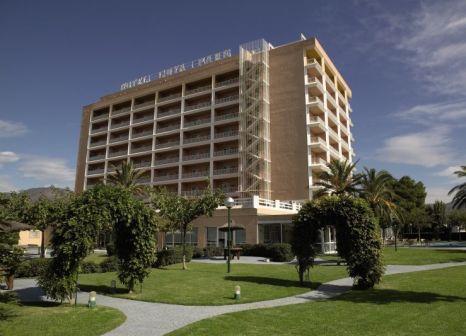 Prestige Goya Park Hotel in Costa Brava - Bild von 5vorFlug