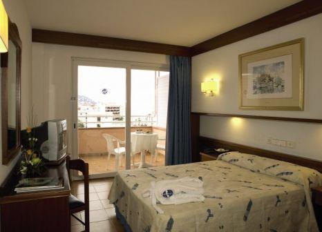 Hotelzimmer mit Golf im Prestige Sant Marc