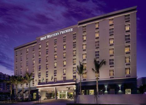 Best Western Premier Miami International Airport Hotel & Suites günstig bei weg.de buchen - Bild von 5vorFlug