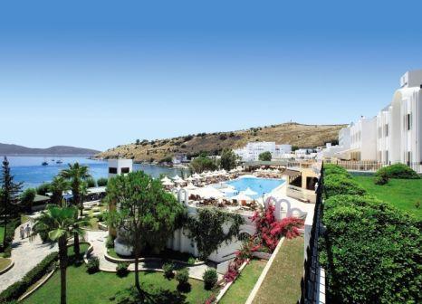 Hotel Azka Otel Bodrum günstig bei weg.de buchen - Bild von 5vorFlug