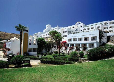 Hotel Azka Otel Bodrum 12 Bewertungen - Bild von 5vorFlug