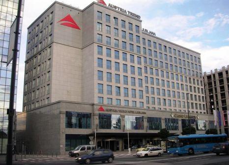 Hotel Austria Trend Ljubljana günstig bei weg.de buchen - Bild von 5vorFlug
