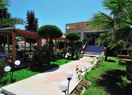 Hotel Ellas günstig bei weg.de buchen - Bild von 5vorFlug