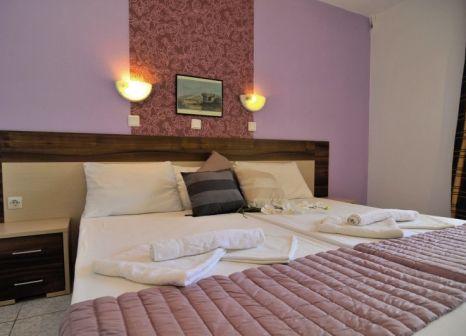 Hotelzimmer mit Spielplatz im Hotel Ellas