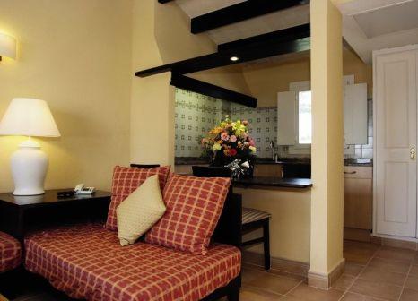 Hotelzimmer mit Tennis im Grupotel Aldea Cala'n Bosch