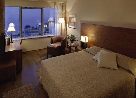 Hotelzimmer mit Hochstuhl im Hotel Bellevue Dubrovnik