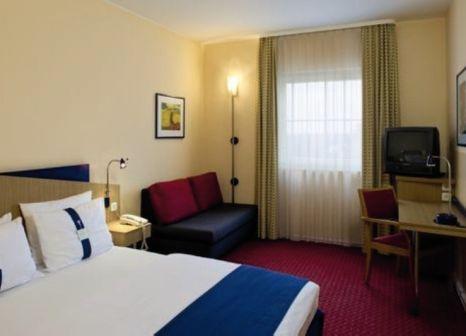 Hotel Holiday Inn Express Frankfurt Airport in Rhein-Main Region - Bild von 5vorFlug