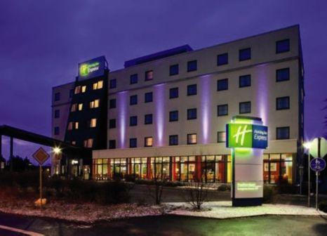 Hotel Holiday Inn Express Frankfurt Airport günstig bei weg.de buchen - Bild von 5vorFlug