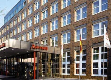 Köln Marriott Hotel günstig bei weg.de buchen - Bild von 5vorFlug