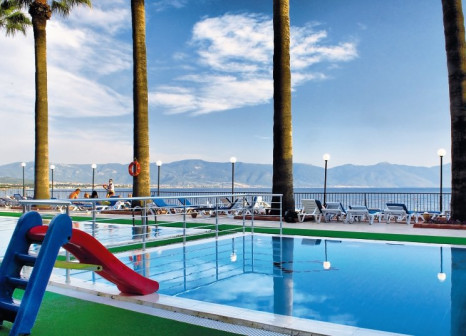 Hotel Ömer Holiday Resort Kusadasi in Türkische Ägäisregion - Bild von 5vorFlug