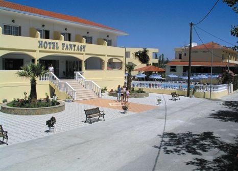 Hotel Fantasy 650 Bewertungen - Bild von 5vorFlug