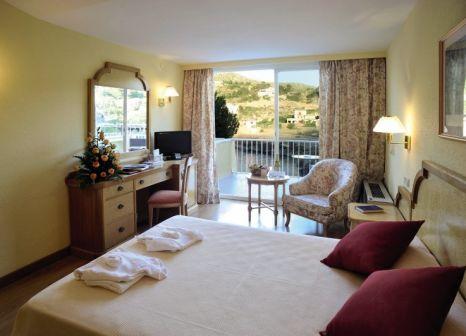 Hotelzimmer mit Tennis im Grupotel Molins
