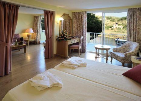 Hotelzimmer mit Fitness im Grupotel Molins