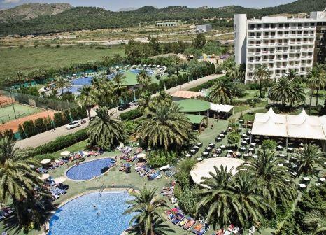 Hotel EIX Lagotel Holiday Resort günstig bei weg.de buchen - Bild von 5vorFlug