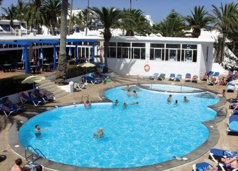 Hotel Apartments Jable Bermudas in Lanzarote - Bild von 5vorFlug