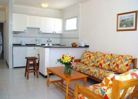 Hotelzimmer mit Fitness im Apartments Jable Bermudas
