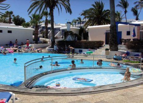 Hotel Apartments Jable Bermudas günstig bei weg.de buchen - Bild von 5vorFlug